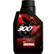 Motul 300V 4T Fl Road Racing 5W30