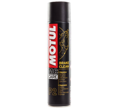 Motul P2 Brake Clean Contact - Motul