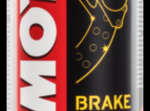 Motul P2 Brake Clean Contact