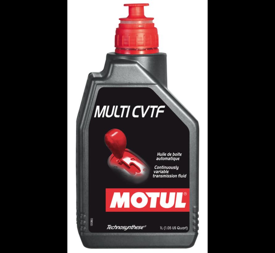 Multi Cvtf - Motul