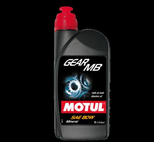 Motul Gear Mb 80W - Motul