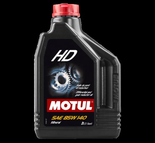 Motul Hd 85W140 - Motul