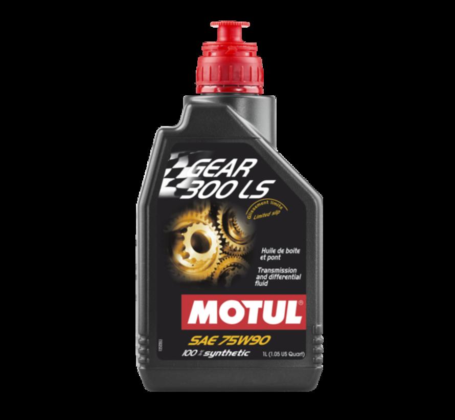 Gear 300 Ls 75W90 - Motul