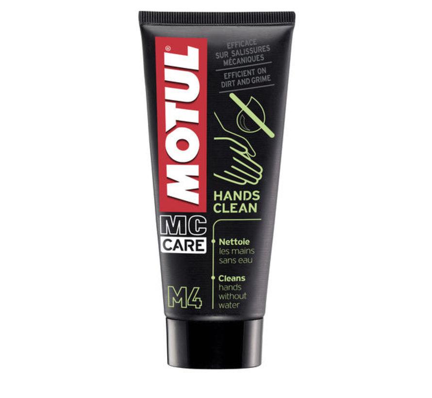 M4 Hands Clean - Motul