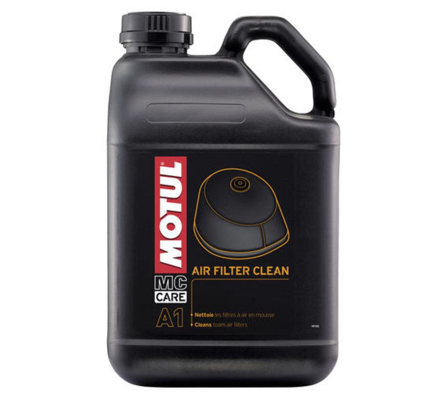 A1 Air Filter Clean - Motul