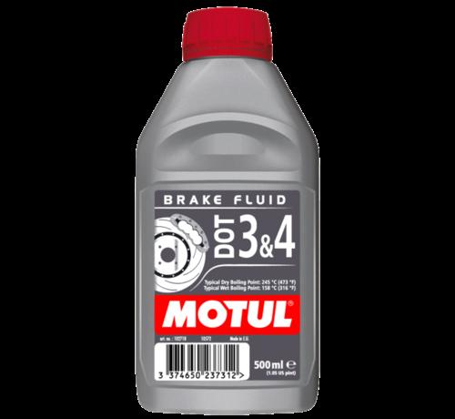 Motul Dot 3 & 4 - Motul