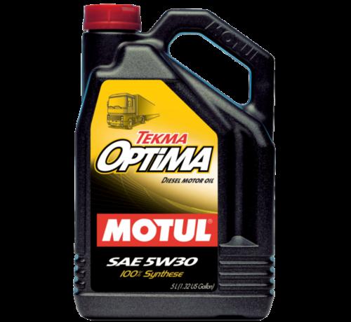Motul Tekma Optima 5W30 - Motul