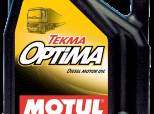 Motul Tekma Optima 5W30