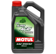 Motul Ds Superagri 15W40