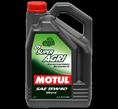 Motul Ds Superagri 15W40 - Motul