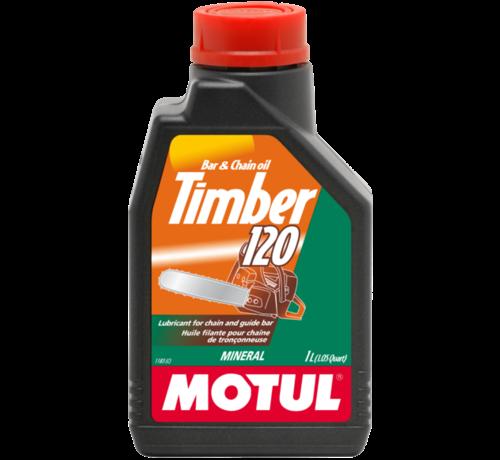 Motul Timber 120 - Motul