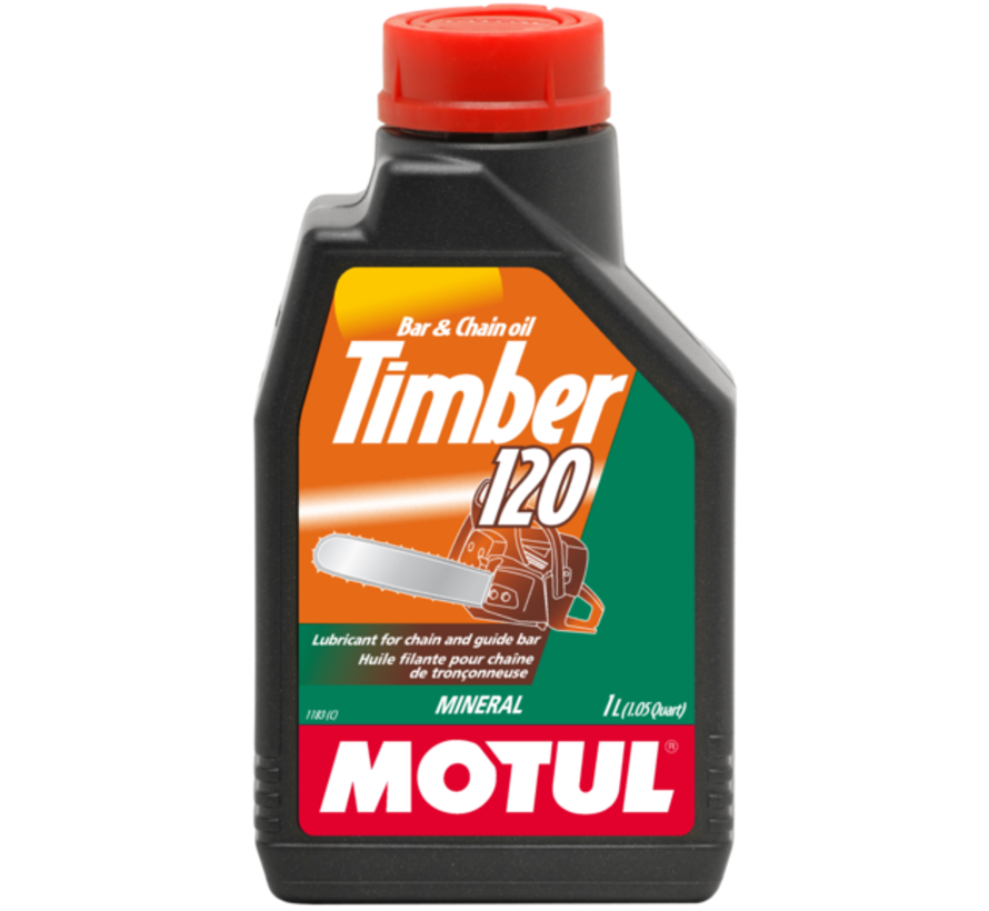 Timber 120 - Motul