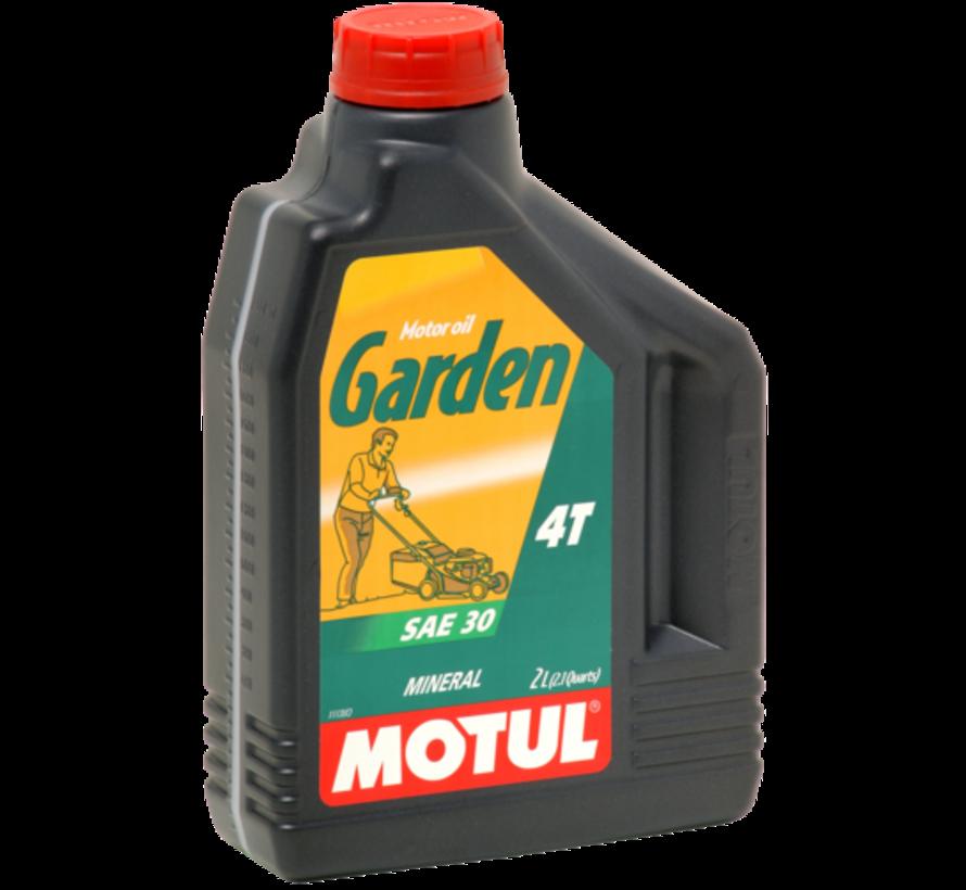 Garden 4T Sae 30 - Motul