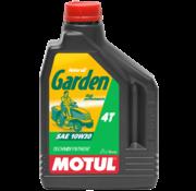 Motul Garden 4T 10W30