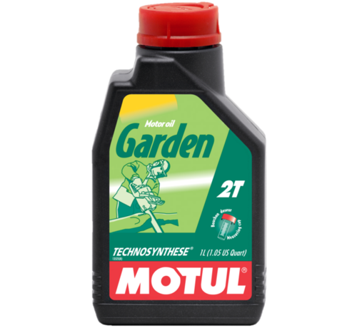 Motul Garden 2T - Motul