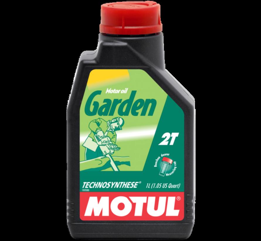 Garden 2T - Motul