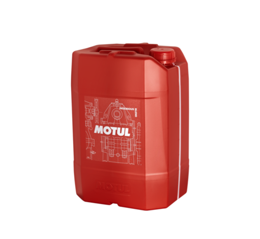 Translube Power 75W90 - Motul