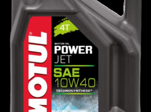 Motul Powerjet 4T 10W40