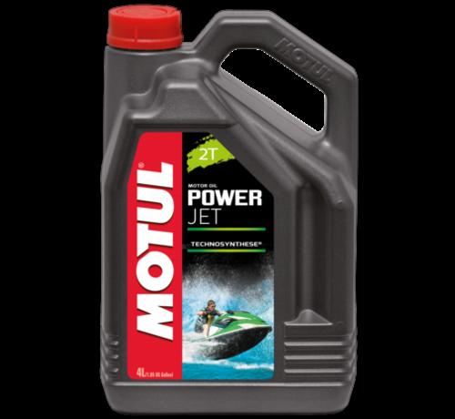 Motul Powerjet 2T - Motul
