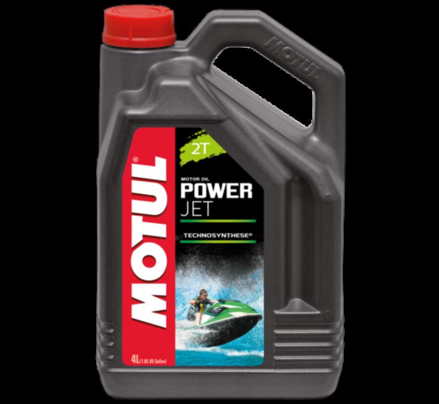 Powerjet 2T - Motul