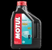 Motul Outboard Tech 4T 10W40