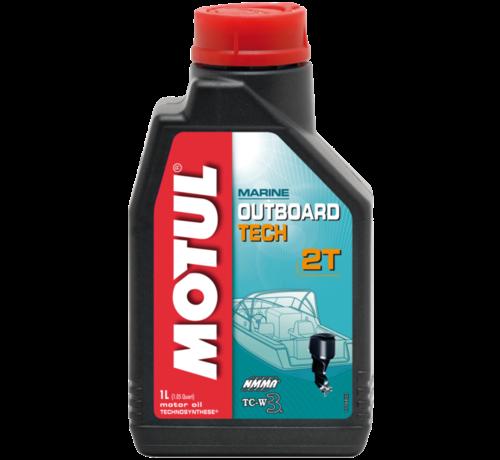 Motul Outboard Tech 2T - Motul