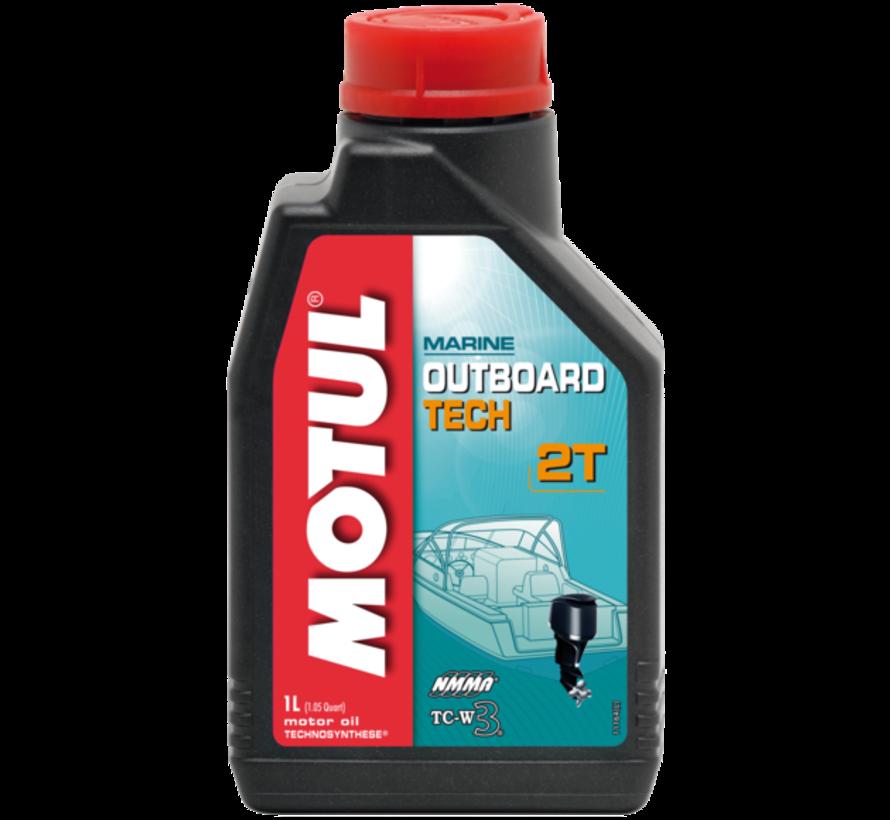 Outboard Tech 2T - Motul