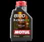 8100 X-Clean Efe 5W30 - Motul