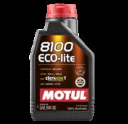 Motul 8100 Eco-Lite 5W30