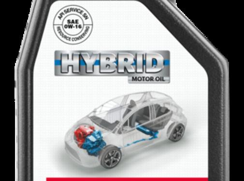 Motul Hybrid 0W16
