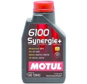 Motul 6100 Synergie+ 10W40