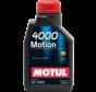 4000 Motion 15W40 - Motul