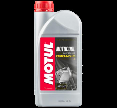Motul Motocool Factory Line - Motul
