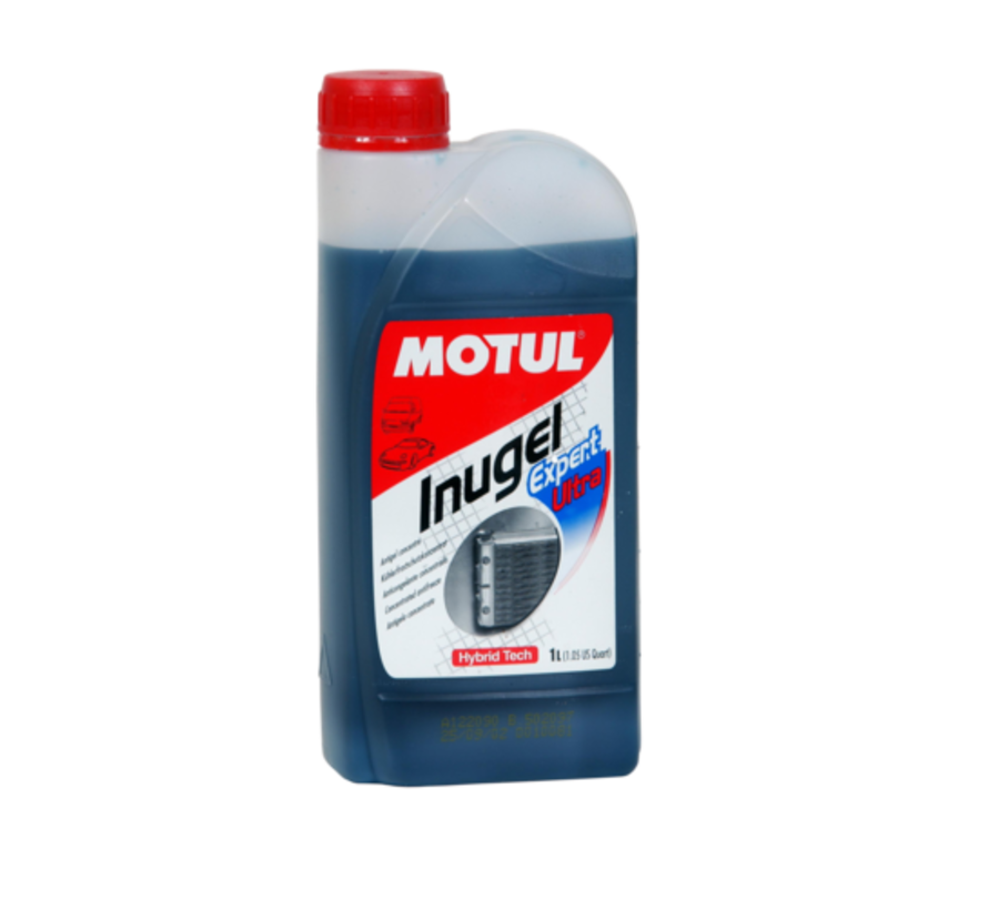 Inugel Expert Ultra - Motul