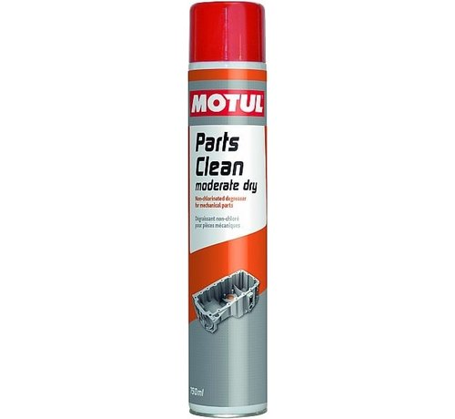 Motul Parts Clean Moderate Dry - Motul