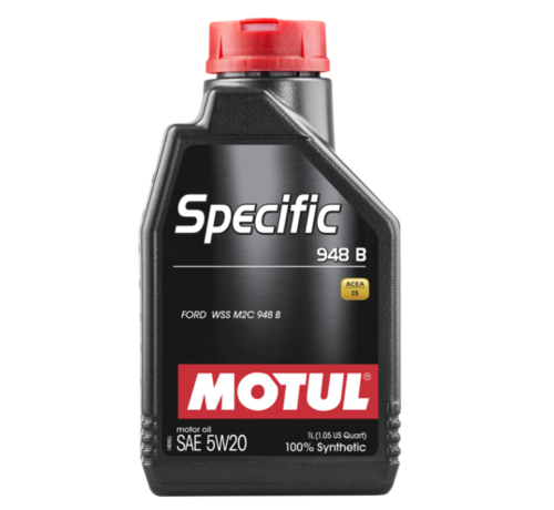 Motul Specific 948B 5W20 - Motul