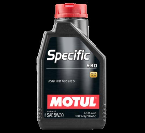 Motul Specific 913D 5W30 - Motul