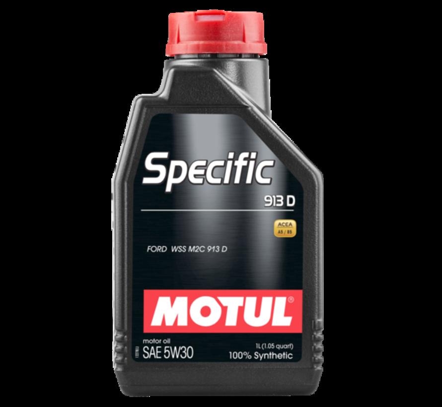 Specific 913D 5W30 - Motul