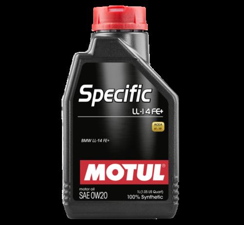 Motul Specific Ll-14 Fe+ 0W20 - Motul