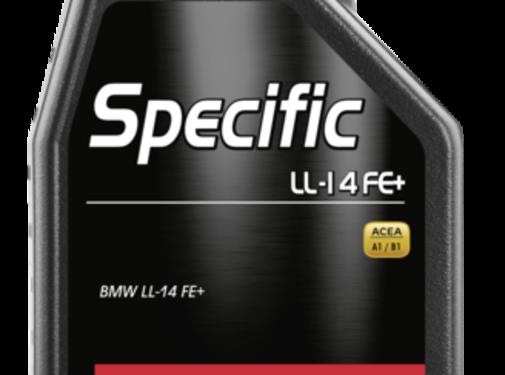 Motul Specific Ll-14 Fe+ 0W20