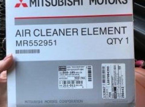 Mitsubishi  Luchtfilter Lancer Evo 5/6 original