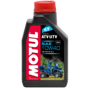 Motul Atv-Utv 4T 10W40