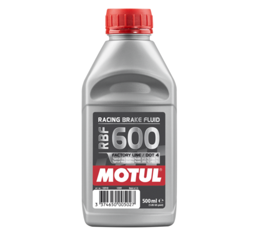 Motul Rbf 600 Factory Line - Motul