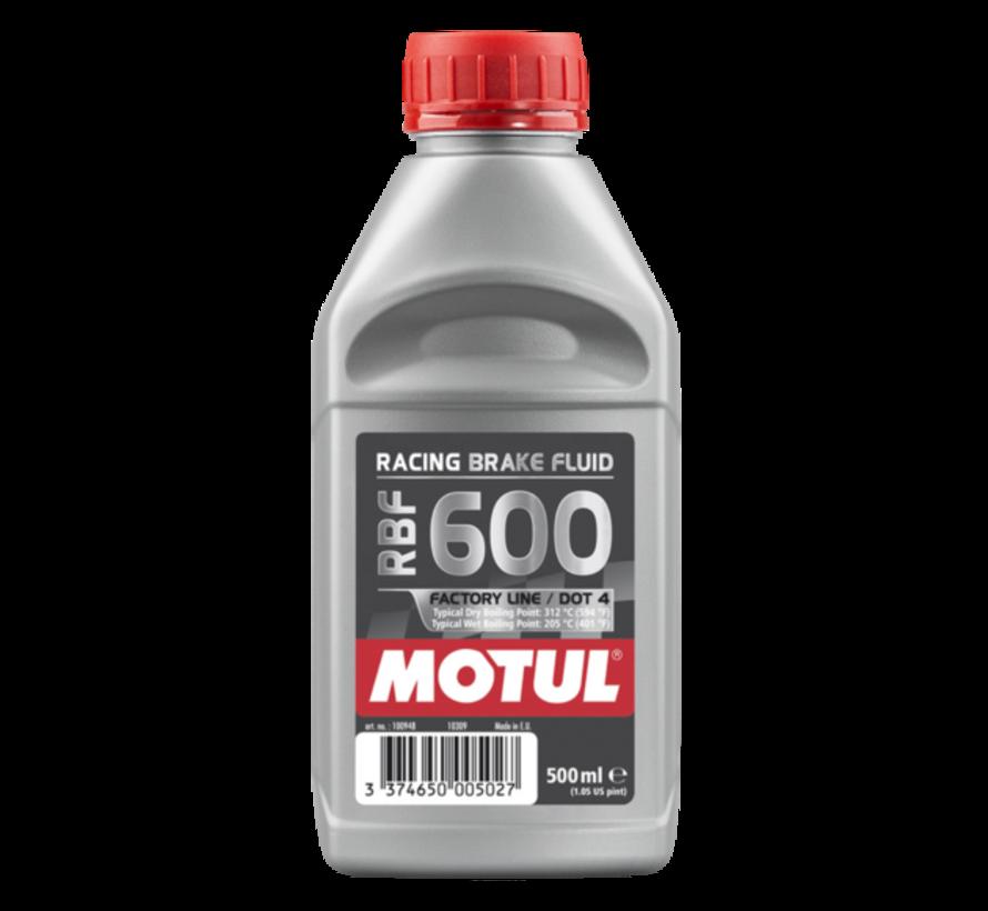 Rbf 600 Factory Line - Motul