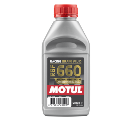Motul Rbf 660 Factory Line - Motul