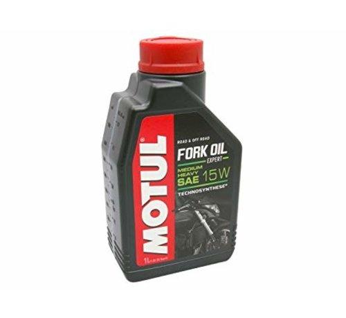 Motul Fork Oil Expert Med/Heavy 15W - Motul