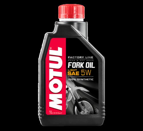 Motul Fork Oil Expert Light 5W - Motul