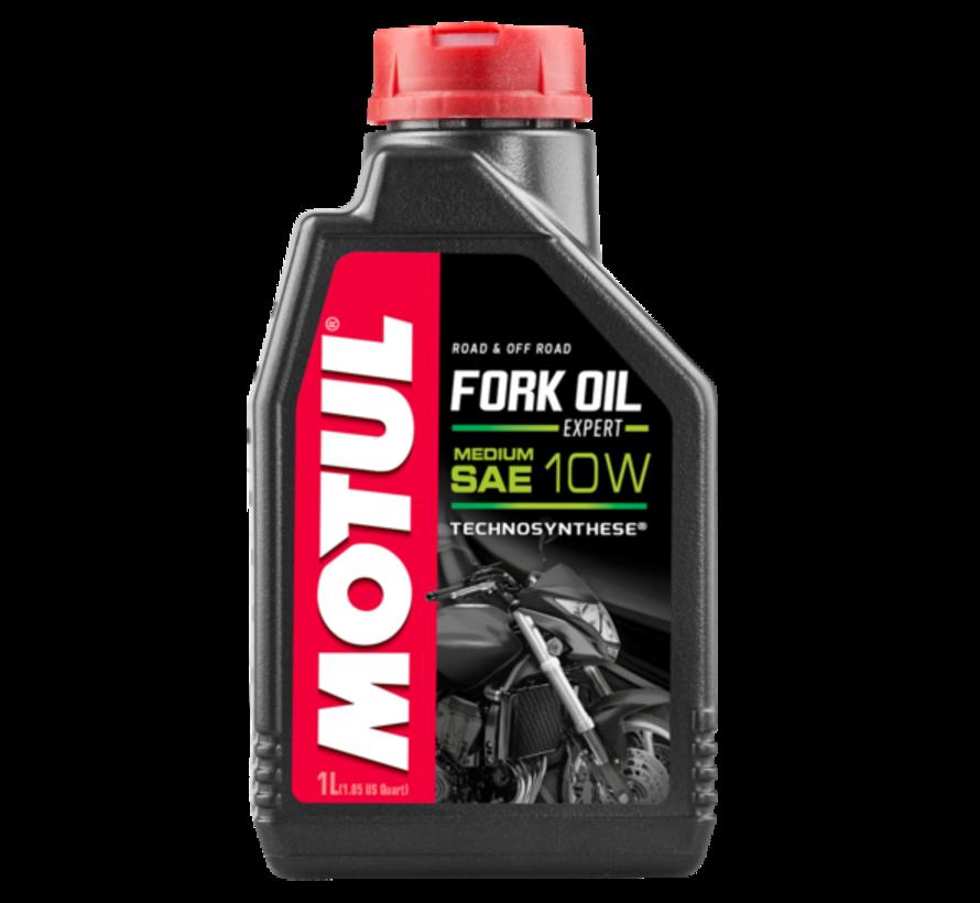Fork Oil Expert Medium 10W - Motul