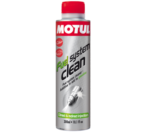 Motul Fuel System Clean Auto - Motul