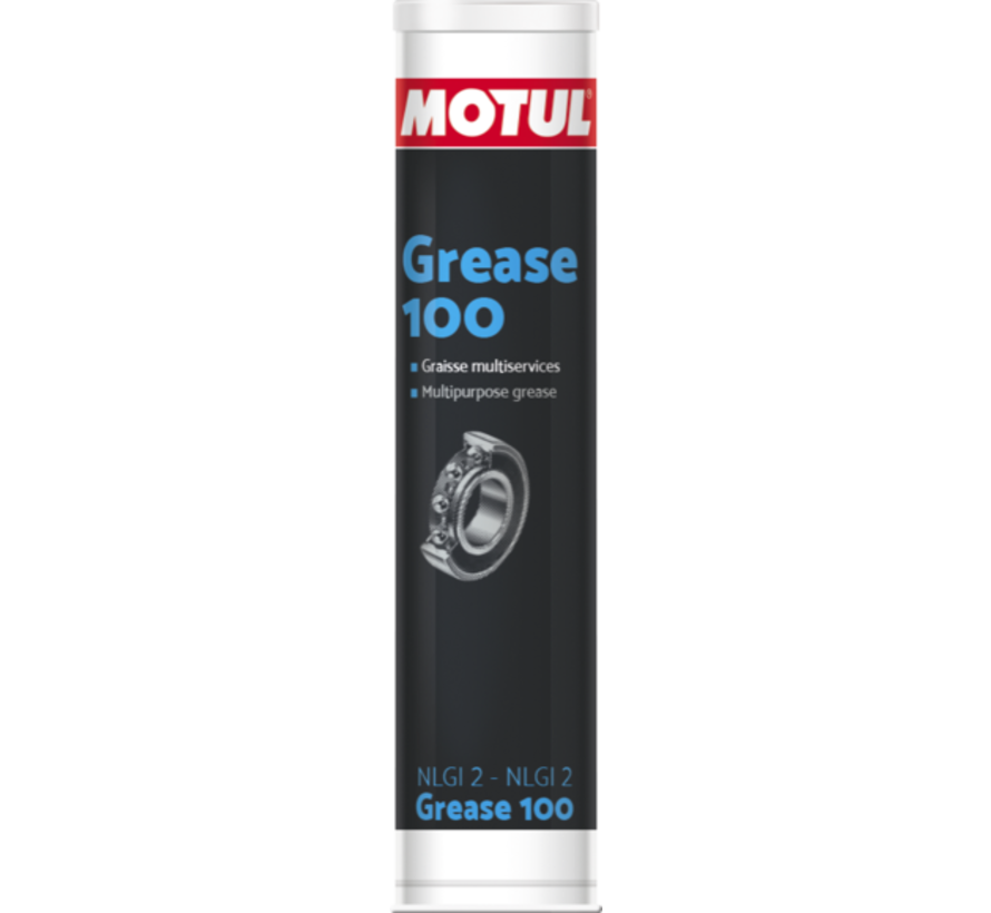 Grease 100 Ls - Motul